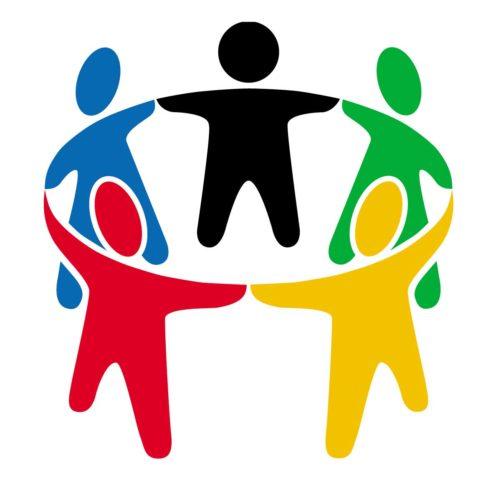общение - главная возможность социальных сетей