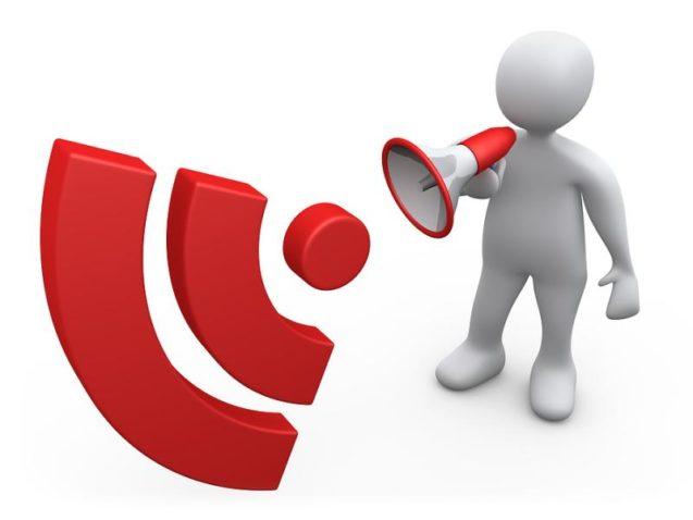 """распространение информации - одна из возможностей """"ВКонтакте"""""""